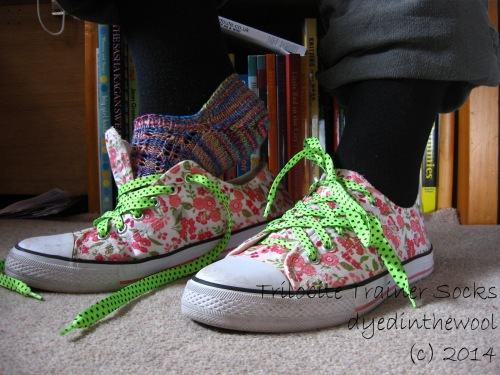 Fits perfectly with these cotton tennis shoes!